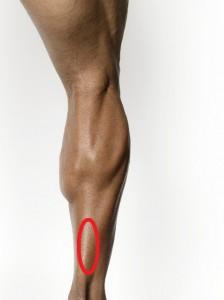 アキレス腱の障害