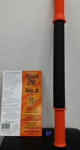 セルフケアにおすすめな「タイガーテイル」