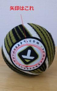 トリガーポイント社のロゴ