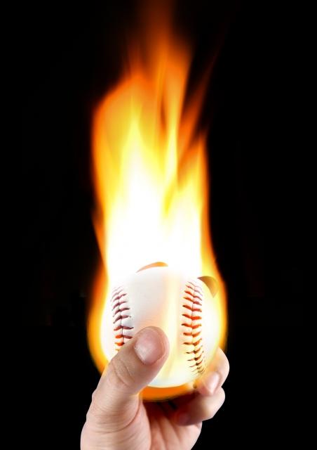 野球と肩甲骨について